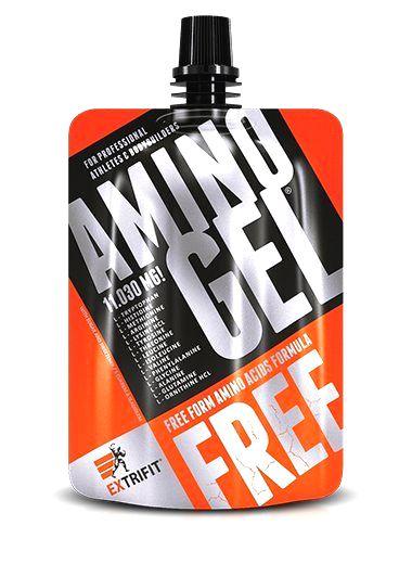 Aminogel - Extrifit 80 g Višňa