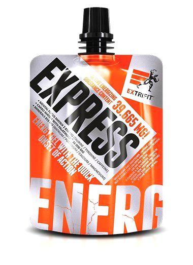 Express - Extrifit 80 g Višňa