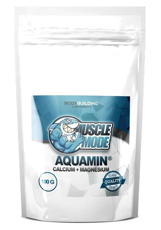 Aquamin od Muscle Mode 500 g Neutrál