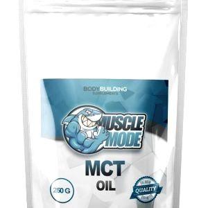 MCT Oil od Muscle Mode 500 g Neutrál