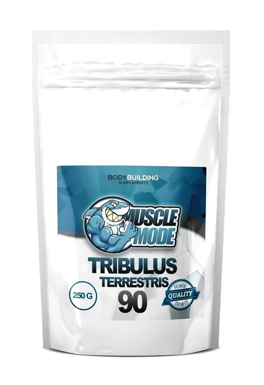 Tribulus Terrestris 90 od Muscle Mode 250 g Neutrál
