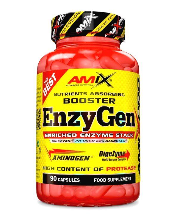 EnzyGen - Amix 90 kaps.