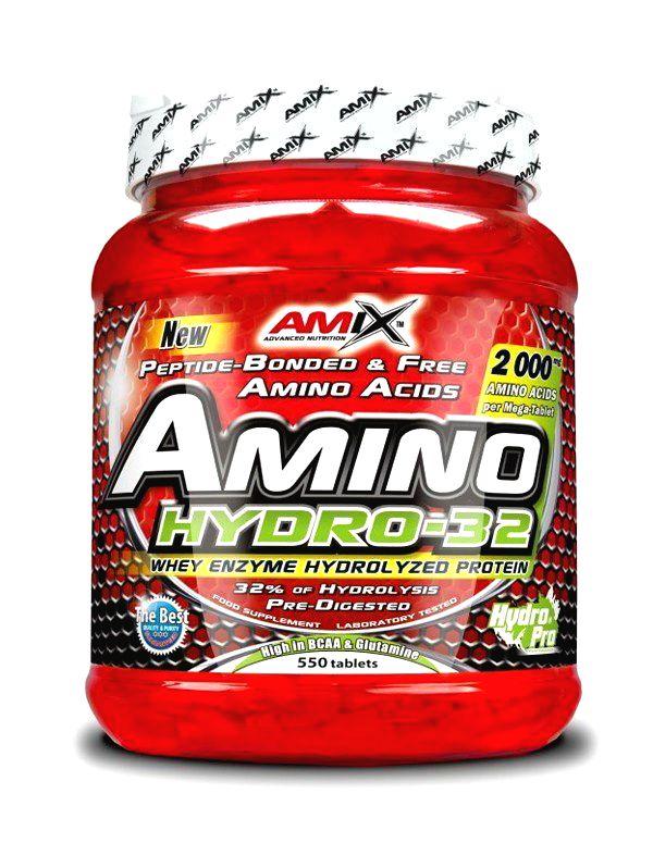 Amino Hydro-32 - Amix 550 tbl.