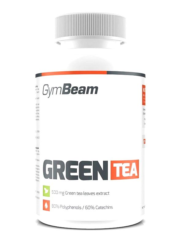 Green Tea - GymBeam 60 kaps.