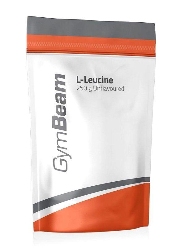 L-Leucine - GymBeam 500 g