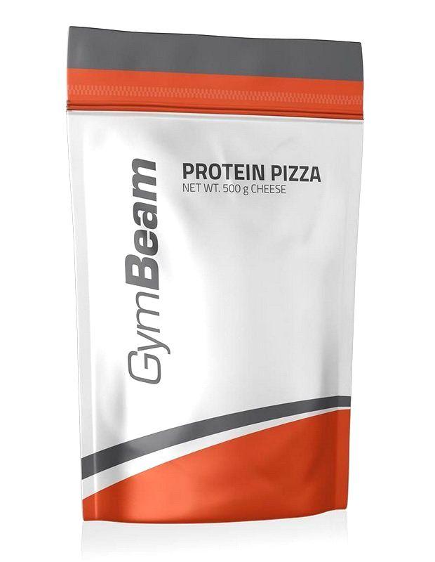 Protein Pizza - GymBeam 500 g Neutral