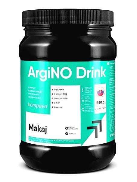 ArgiNO Drink - Kompava 350 g Mojito