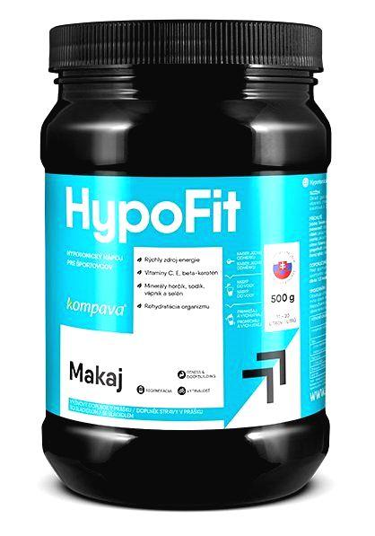 Hypofit - Kompava 500 g Čierna ríbezľa