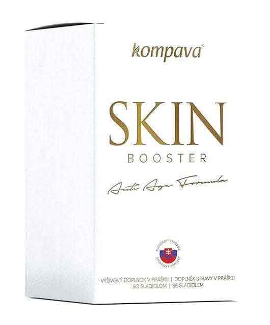 Skin Booster - Kompava 300 g