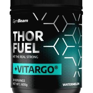 Thor Fuel + Vitargo - GymBeam 600 g Watermelon