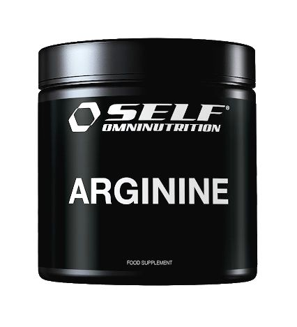 Arginine od Self OmniNutrition 200 g Natural
