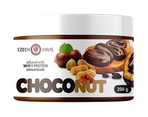 Choconut - Czech Virus 200 g