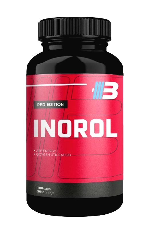 Inorol - Body Nutrition 100 kaps.