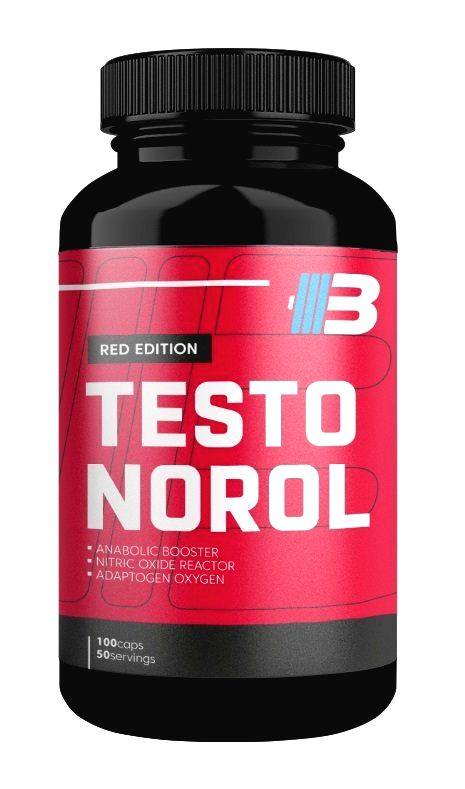 Testonorol - Body Nutrition 240 kaps.