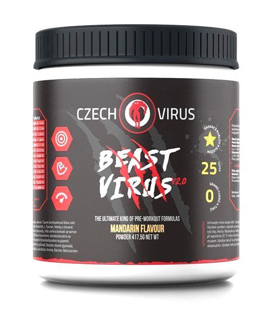 Beast Virus V2.0 - Czech Virus 417