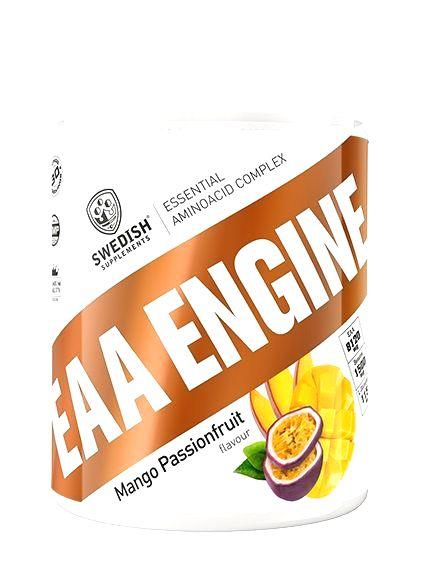 EAA Engine - Swedish Supplements 450 g Mango PassionFruit