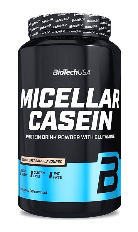 Micellar Casein - Biotech USA 908 g Čokoláda