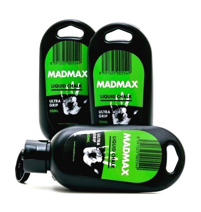 Liquid Chalk - Mad Max 250 ml.