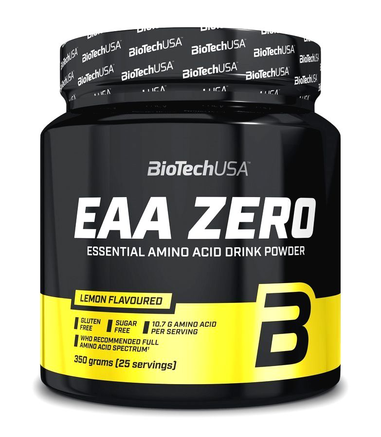EAA Zero - Biotech USA 350 g Watermelon