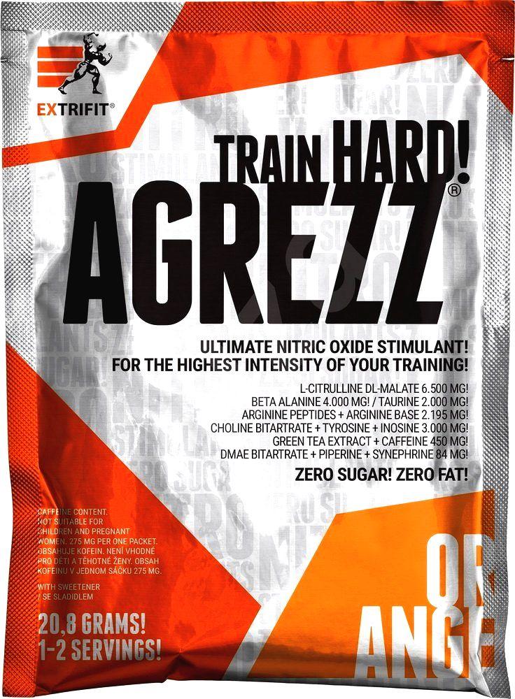 Agrezz - Extrifit 20