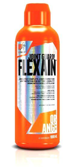 Flexain - Extrifit 1000 ml Raspberry