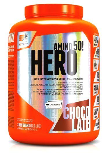Hero - Extrifit 3000 g Vanilla