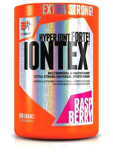 Iontex Hyper Iont Forte - Extrifit 600 g Orange