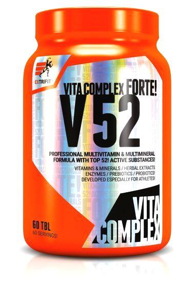 V 52 Vita Complex Forte - Extrifit 60 tbl.