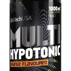 Multi Hypotonic 1:65 - Biotech USA 1000 ml. Pomaranč