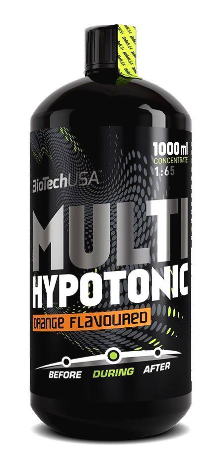 Multi Hypotonic 1:65 - Biotech USA 1000 ml. Mojito