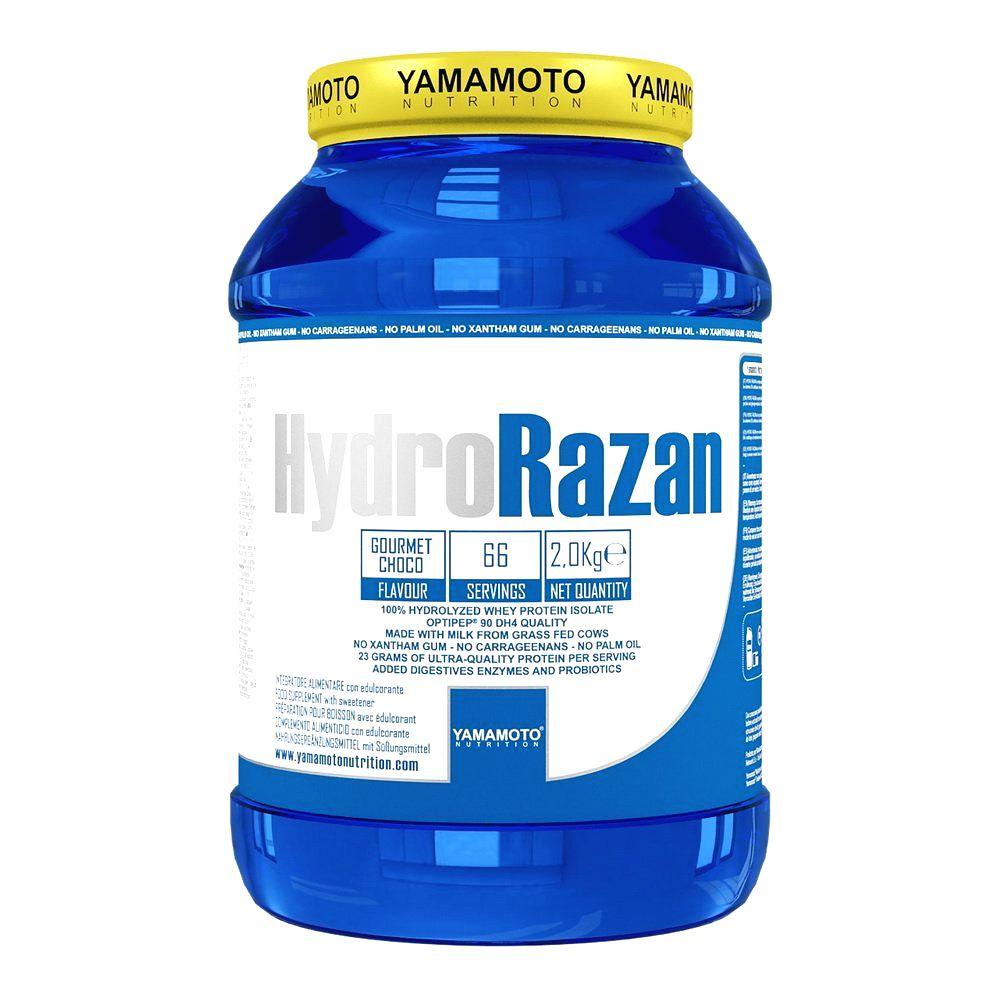 Hydro Razan - Yamamoto 700 g Vanilla