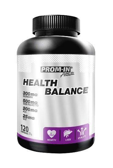 Health Balance - Prom-IN 120 kaps.