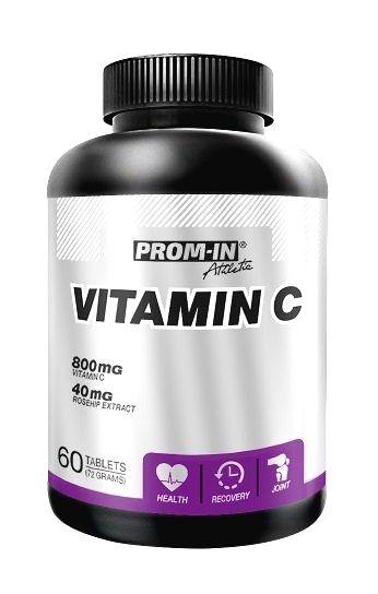 Vitamín C - Prom-IN 60 tbl.