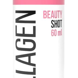 Collagen - Beast Pink 60 ml. Forest Fruits