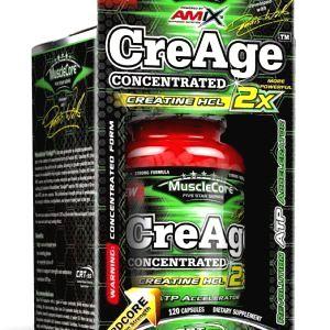 CreAge - Amix 120 kaps.