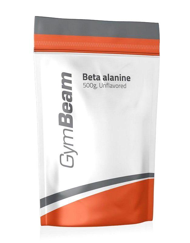 Beta Alanine - GymBeam 500 g