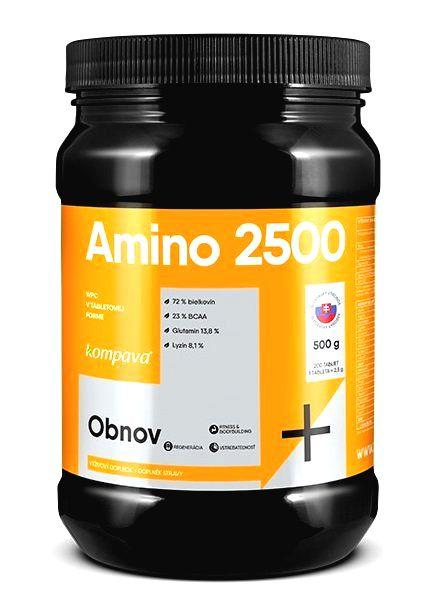 Amino 2500 - Kompava 200 tbl.