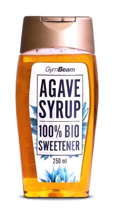 Agave Syrup - GymBeam 250 ml.