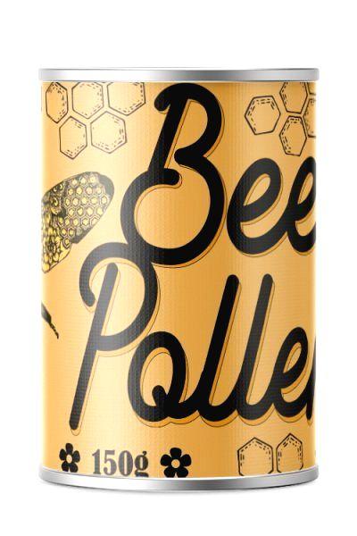 Bee Pollen (včelí peľ) - FitBoom 150 g