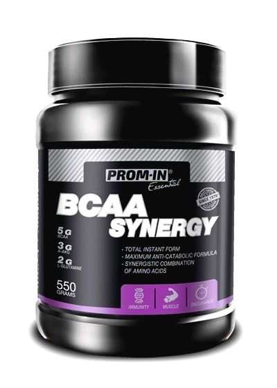 BCAA Synergy - Prom-IN 550 g Melon