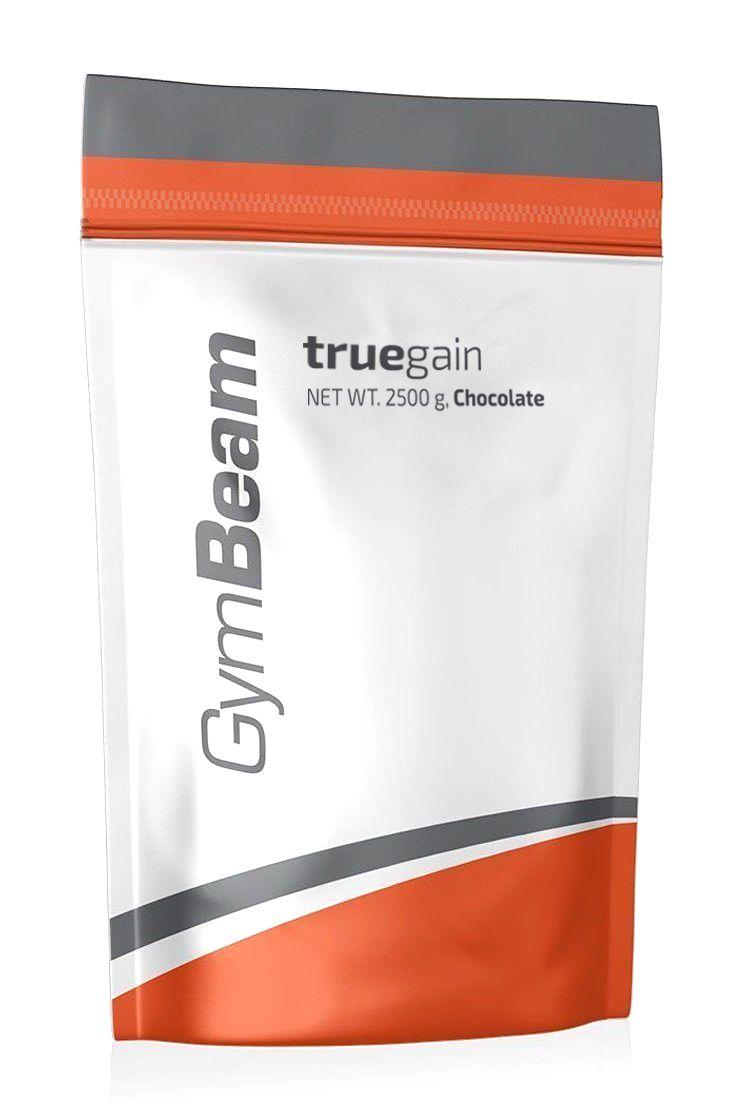 True Gain - GymBeam 2500 g Vanilla