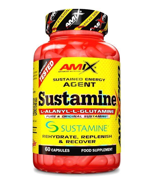 Sustamine - Amix 60 kaps.