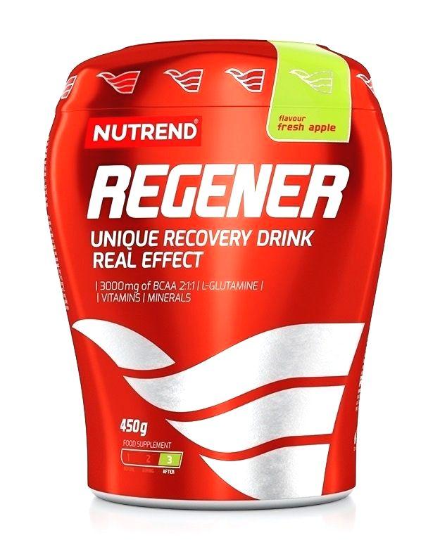 Regener - Nutrend 450 g Red Fresh