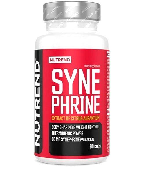 Synefrine - Nutrend 60 kaps.