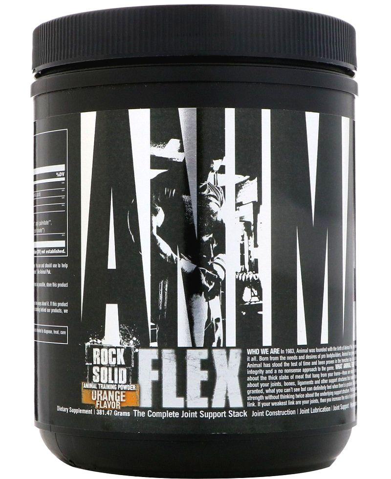 Animal Flex Powder - Universal  381 g Cherry