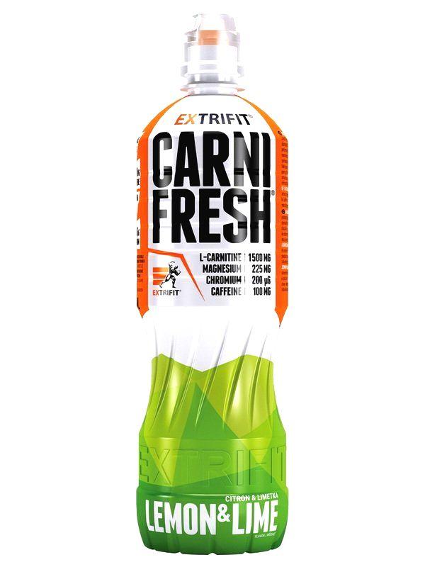 Carnifresh - Extrifit 850 ml. Raspberry