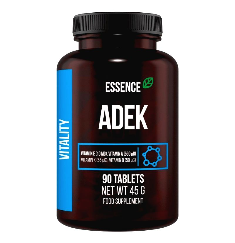 ADEK - Essence Nutrition 90 tbl.