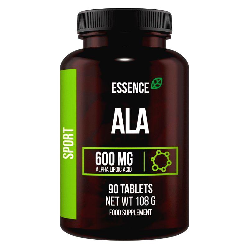 ALA - Essence Nutrition 90 tbl.