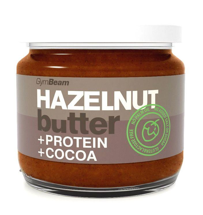 Hazelnut Spread - GymBeam 340 g