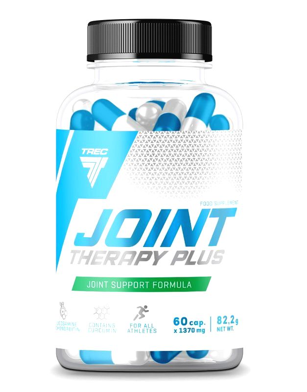 Joint Therapy Plus - Trec Nutrition 60 kaps.